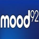 Logo da emissora Mood FM