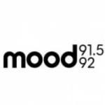 Logo da emissora Radio Mood 91.5 FM 92 FM