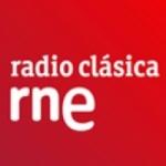 Logo da emissora Radio-2 Clasica 98.8 FM