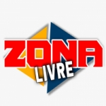 Logo da emissora Rádio Zona Livre
