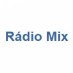 Logo da emissora Rádio Mix