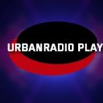 Logo da emissora Urban Radio Play