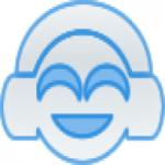 Logo da emissora Smile Radio TV