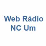 Logo da emissora Web Rádio NC Um
