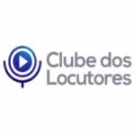 Logo da emissora Web Rádio Clube dos Locutores