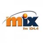 Logo da emissora Radio Mix 104.4 FM