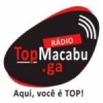 Logo da emissora Web Rádio Top Macabu