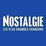 Logo da emissora Radio Nostalgie 88.0 FM