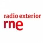 Logo da emissora Radio 6 Exterior RNE 11.755 SW