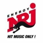 Logo da emissora Energy Radio 99.1 FM