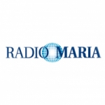 Logo da emissora Radio Maria Lebanon FM