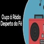 Logo da emissora Web Rádio Desperta Da Fé