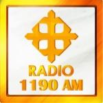 Logo da emissora UCSG Radio 1190 AM