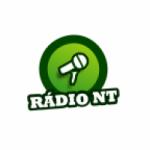 Logo da emissora Rádio NT