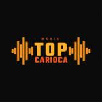 Logo da emissora Web Rádio Top Carioca FM