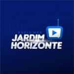 Logo da emissora Rádio Jardim Horizonte