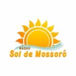 Logo da emissora Rádio Sol De Mossoró