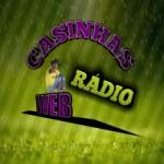 Logo da emissora Casinhas Web Rádio