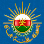 Logo da emissora Sultanate Of Oman Radio