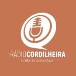 Logo da emissora Rádio Cordilheira