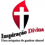 Logo da emissora Web Rádio Inspiração Divina