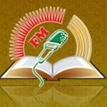 Logo da emissora Radio Holy Quran 96.9 FM