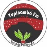 Logo da emissora Tupipinambá FM