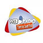 Logo da emissora Terra Santa Rádio Web