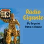 Logo da emissora Rádio Gigante
