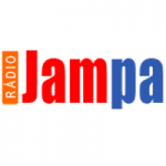 Logo da emissora Rádio Jampa