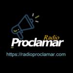 Logo da emissora Rádio Proclamar