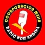 Logo da emissora Radio Norandina 840 AM
