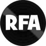 Logo da emissora Radio Free Americana
