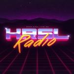 Logo da emissora Rádio Krisol