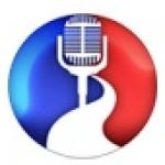 Logo da emissora Tariq al Mahabbeh 97.7 FM
