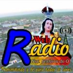 Logo da emissora Web Rádio Nossa Senhora do Ó