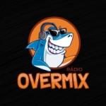 Logo da emissora Rádio Overmix