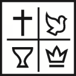 Logo da emissora Rádio Web Quadrangular Leme