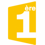 Logo da emissora Radio Guyane 1ère 90.0 FM