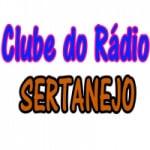 Logo da emissora Clube Do Rádio Sertanejo