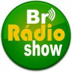 Logo da emissora BR Rádio Show