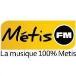 Logo da emissora Radio Métis 90.6 FM