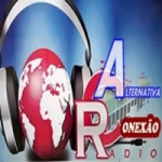 Logo da emissora Conexão Alternativa Web
