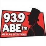 Logo da emissora WABZ 93.9 FM
