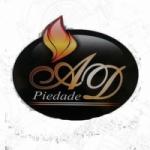 Logo da emissora Web Rádio AD Piedade