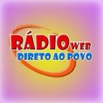 Logo da emissora Rádio Direto Ao Povo