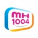 Logo da emissora Radio Jinju MBC AM