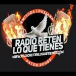 Logo da emissora Radio Reten Lo Que Tienes