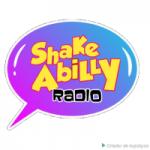 Logo da emissora Shakeabilly Rádio