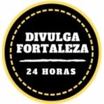 Logo da emissora Divulga Fortaleza